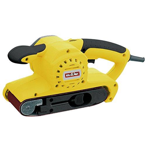 Preisvergleich Produktbild So.di.fer 001719 Bandschleifmaschine, 900 Watt