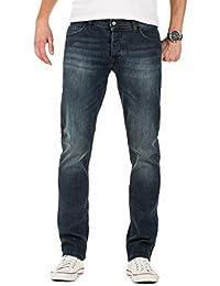 Yazubi Herren Jeans Juan slim