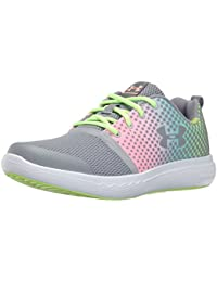 under armour 24 7 shoes. under armour girls\u0027 pre-school charged 24/7 prism running shoes 24 7