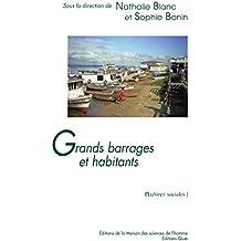 Grands barrages et habitants: Les risques sociaux du développement