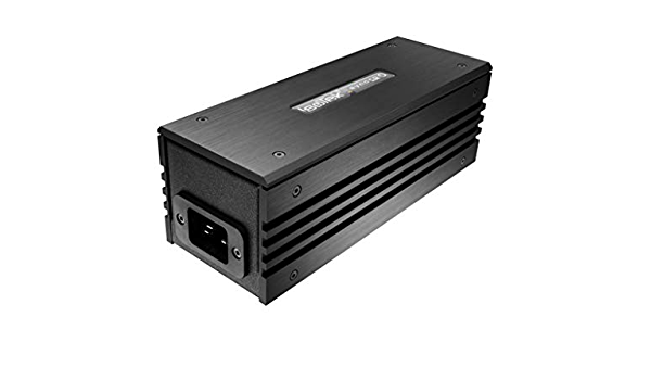 Isotek Syncro Evo 3 Uni Netzfilter C19 Iec Schwarz Elektronik