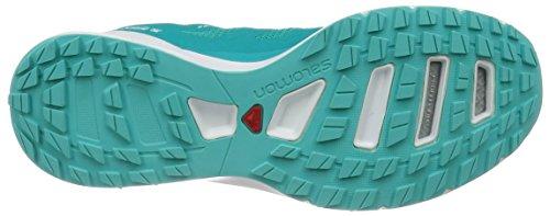 Salomon Sense Pro 2 Women's Scarpe Da Trail Corsa - SS17 Blue