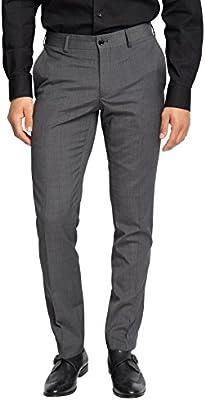 ESPRIT Collection 996eo2b901 - Pantalones de traje Hombre