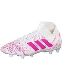 adidas Nemeziz 18.3 FG, Zapatillas de fútbol Sala para Hombre