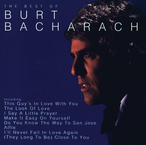 The Best Of Burt Bacharach (re...