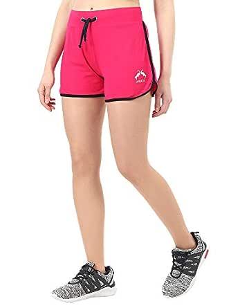 Ariete Sports, Dancing Workout, Running Shorts Pant for Women's/Girl's
