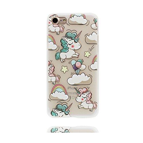 custodia iphone 6s unicorno