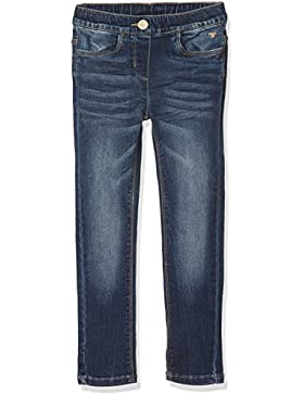 Tom Tailor Kids Authentic Washed Denim, Jeans para Niñas