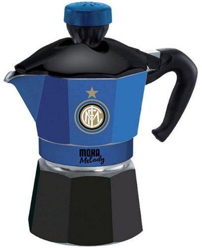 Bialetti: MokaSport Melody 3-Cups FC INTER by Bialetti Industrie
