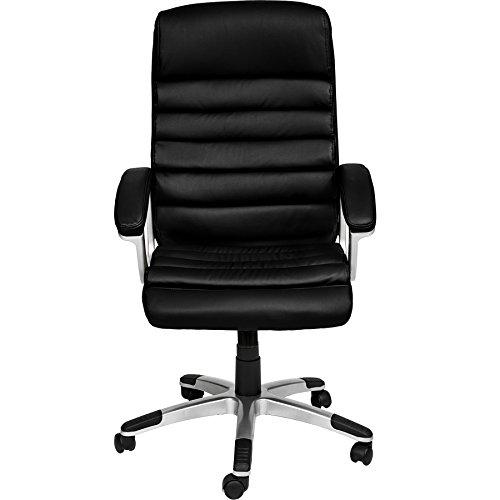 Comprar TecTake Silla de oficina sillon de despacho ejecutivo con ...