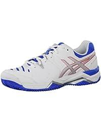 ASICS zapatillas de tenis para mujer gel-CHALLENGER 10 clay E555Y