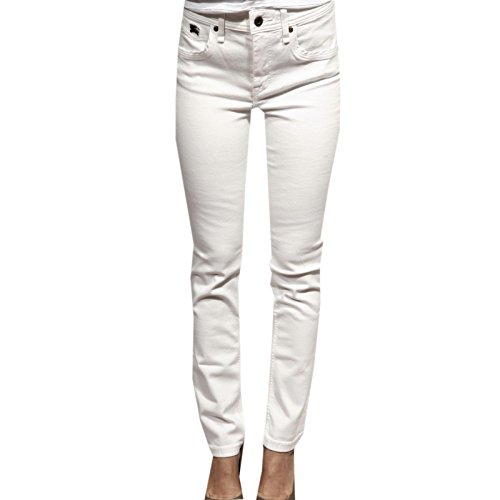65798 tasche BURBERRY BRIT SLIM CROPPED BELSIZE jeans donna trousers [29]