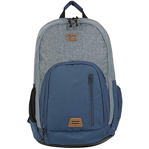 Mochila Billabong Command Pack 32L Dark Slate Heather