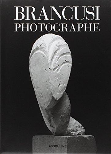 Brancusi photographe par Elizabeth A. Brown