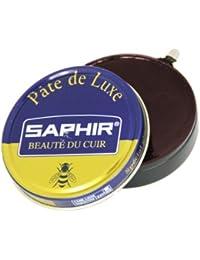 Cirage glaçace pâte de luxe Saphir acajou (50ml)