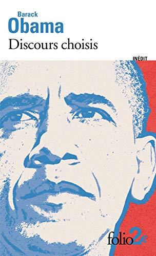 Discours choisis par Barack Obama