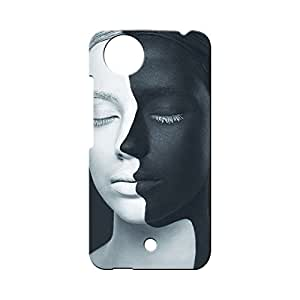 BLUEDIO Designer Printed Back case cover for Micromax A1 (AQ4502) - G4271
