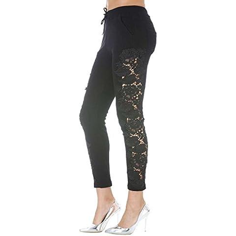 Miss Wear Line -  Pantaloni  - (Pantaloni Misses Lino)