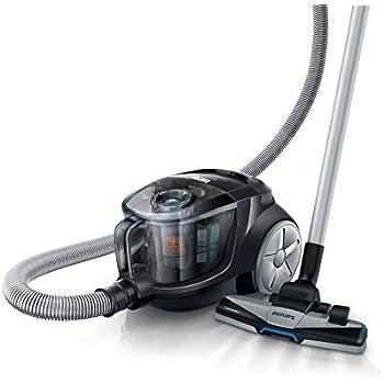 philips fc9325 09 powerpro compact aspirateur sans sac. Black Bedroom Furniture Sets. Home Design Ideas