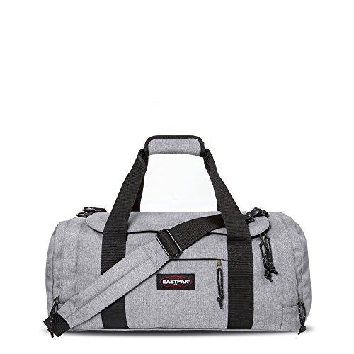 Eastpak Reisetasche READER S, 33 liter, 26.5 x 53 x 27.5 cm, Sunday Grey Sunday Grey