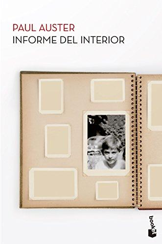 Informe Del Interior descarga pdf epub mobi fb2