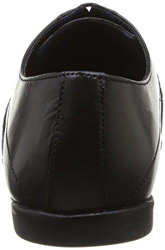 Casanova Lirilo, Chaussures de ville homme Noir