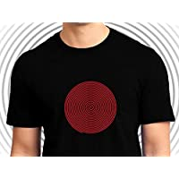 Hypnosis T-shirt Manches Courtes pour Homme