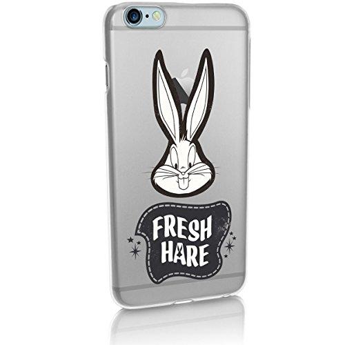 Hardcase Looney Tunes Bugs Bunny Série 1 - What's en haut Doc, Iphone 7 Frais O ' Hare