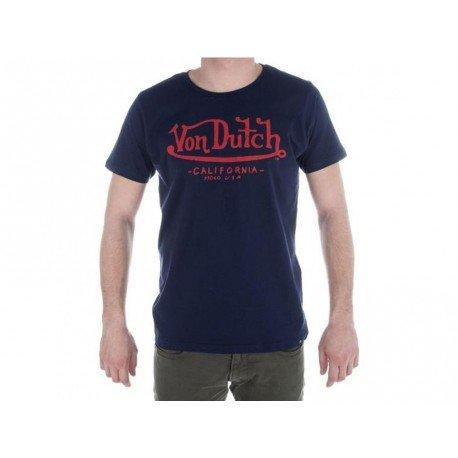 l-tee-shirt-von-dutch-m101e-bleu