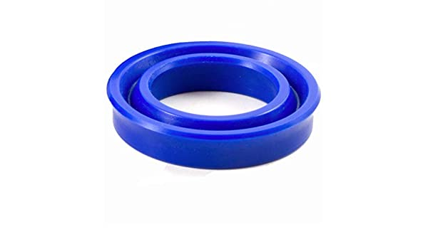 4mm x 10mm x 4mm Large range of sizes available UN Type Hydraulic Rod Seals U-Cup