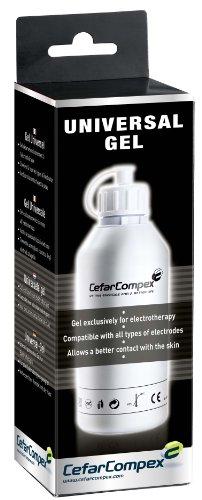 Compex 602048 Gel, 250 gr