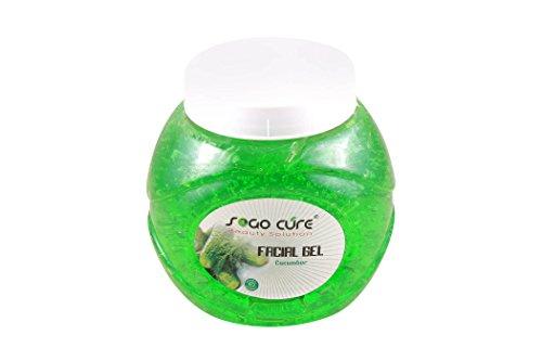 Sogo Cure Sogo Cure Cucumber Herbal Face Gel ,900 Gms