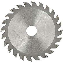 Parkside PHKSA 12 A1 - Hoja de sierra circular manual