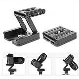 Camera Flex Tripod Z Pan Tilt Bracket Head Solution Photography Studio Holder