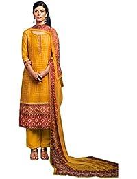 Salwar Kameez Vestido de Mujer Bollywood Shalwar Rakhi Eid Formal Nuevo Traje de pakistaní Directo de