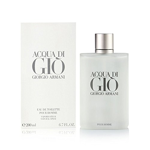Giorgio Armani Acqua Di Gio For Men, 200ml Image