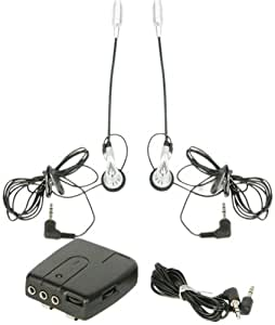 Ototop 31031 Kit Haut Parleur pour Moto
