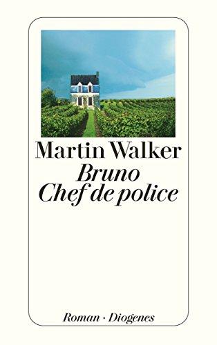Bruno Chef de police von [Walker, Martin]