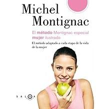 Montignac especial mujer ilustrado (SALSA)