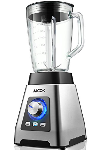 Mixeur Blender Aicok 1000 Watts