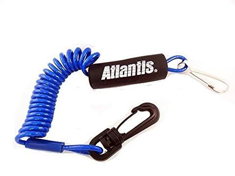 SEADOO GTX GTI GSX GS XP SPX SPI RXP RXT RXPX DESS REPLACEMENT CORD LANYARD by Atlantis
