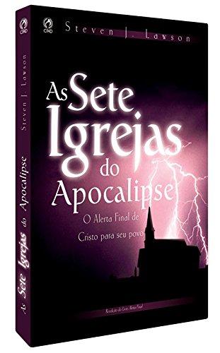 As Sete Igrejas do Apocalipse