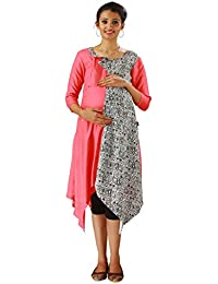 c9f08029eb Amazon.in: Ziva Maternity Wear: Clothing & Accessories