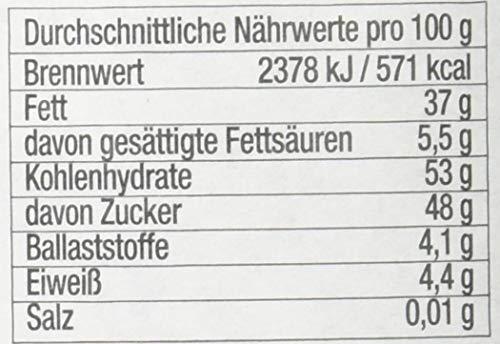 Brinkers La Vida Vegan Bio Nuss-Nougatcreme, 270 g - 2