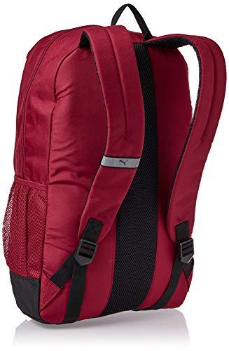 PUMA 24 Ltrs Rhubarb School Backpack (7470626) Image 2