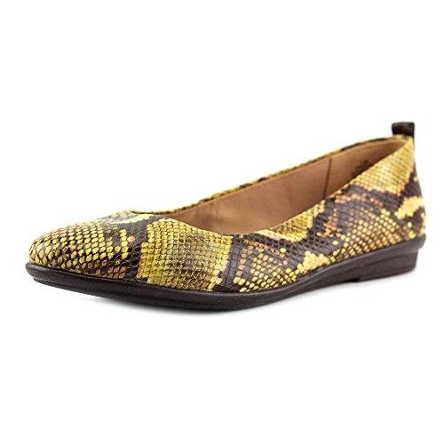 easy-spirit-kimera-women-us-6-yellow-flats