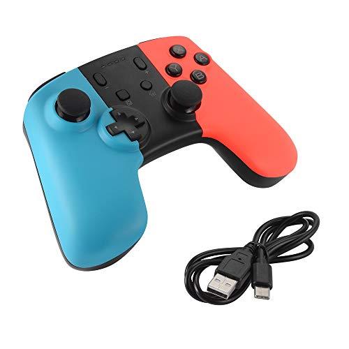 Bertong Manette de Jeu sans Fil Gamepad Joypad Joystick for Console de Jeu Nintendo Switch AC1190. Accessoires électroniques