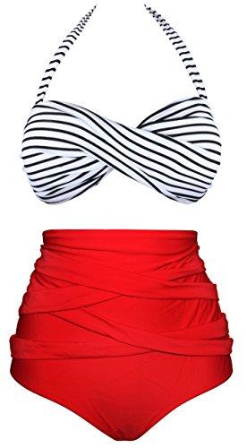 angerella-traje-de-bano-bikini-para-mujer-vintage-polca-punteado-cintura-anta-bki033-r1-4xl