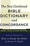 New Combined Bible Dictionary and Concordance (Direction Bks) (Direction Books)