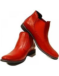Suchergebnis auf für: rote cowboystiefel herren